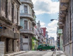 Havana Blues: What it's like to live in Havana as a Foreigner