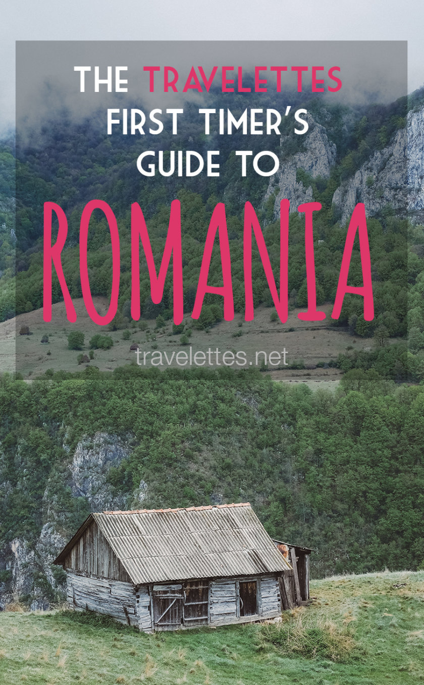 A First Timer's Guide to Romania's Highlights