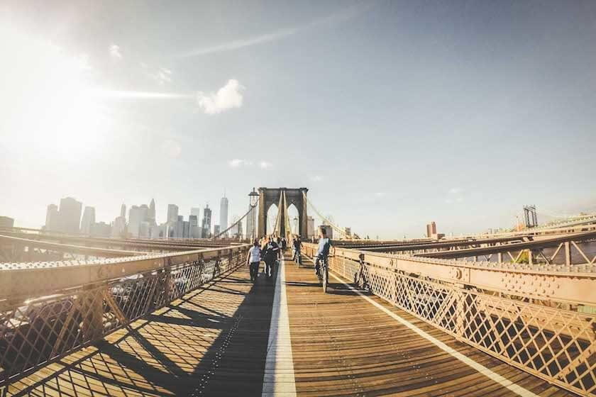 If you love photography and New York City, you need to read how to spend 1 in New York with the best spots for photographers!