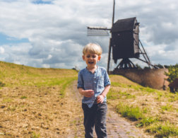 Is this Region in Europe the best for family travel?