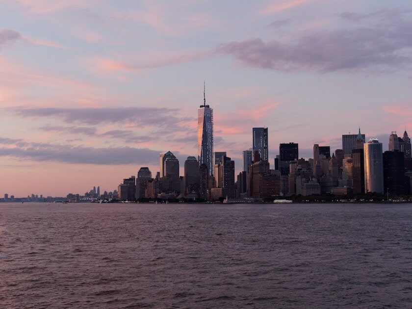 I was on my way to New York when a big fight with my travel buddies turned me into a solo traveler overnight. This is how a solo trip to New York helped me to mend my broken heart.