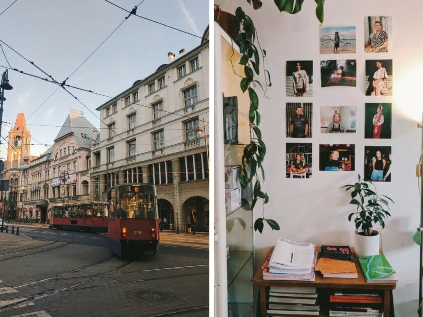 The beautiful Polish city that's only a stone's throw from Berlin