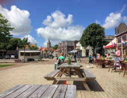 Exploring Texel Island: The Ultimate Cycle Trip through the Dutch Countryside