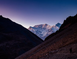 A 20 step beginners guide to trekking