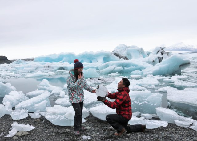 5 Relationship Truths from My Honeymoon Road Trip in Iceland
