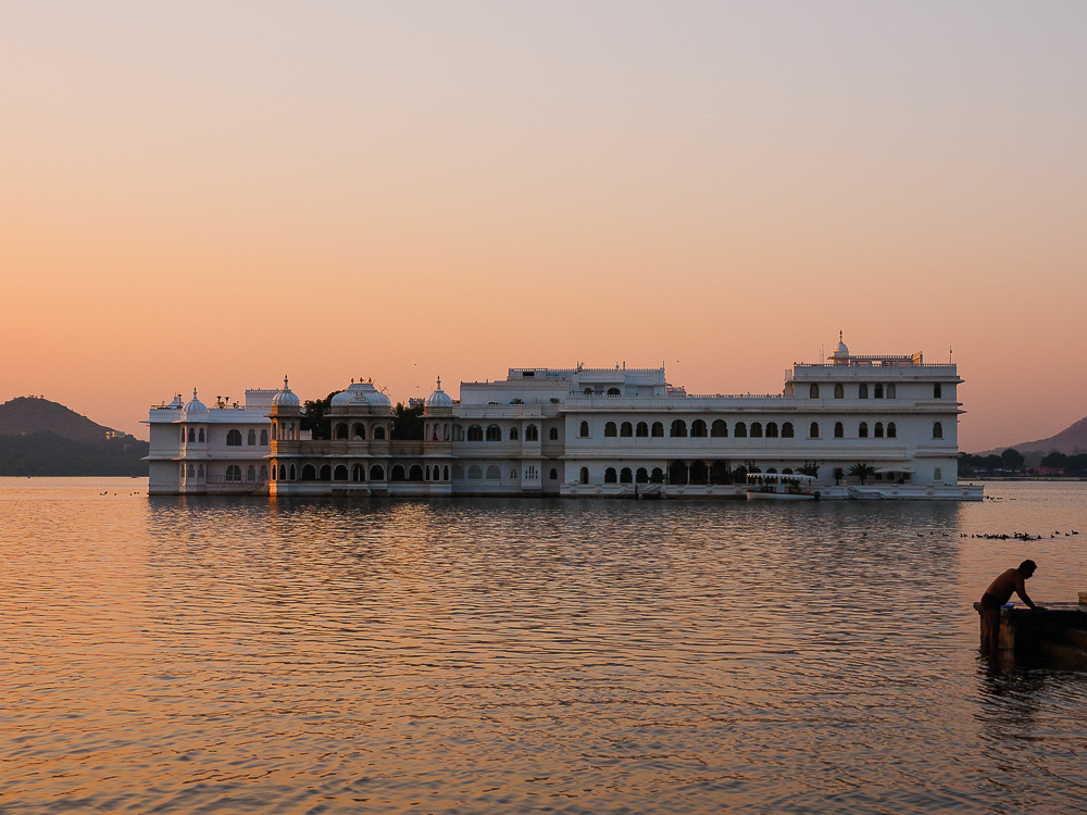 Udaipur - Venice of India