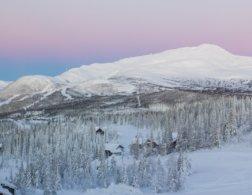 Why You should Visit Sweden in Winter