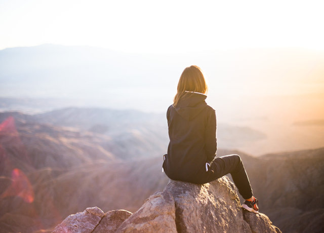 10 challenges I overcame that made my world even bigger