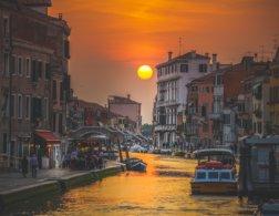 Your Ultimate Venice Bucket List