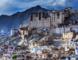 The Travelettes Guide to Ladakh, India: The Epitome of Himalayan Scenic Beauty