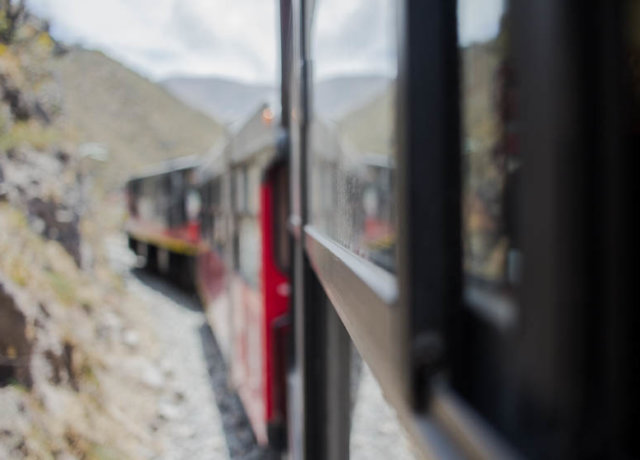 A magical train journey: Aboard the Tren de la Libertad in Ecuador