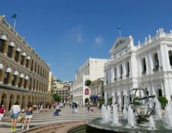 A beginner's guide to Macau: a spectacular fusion of cultures
