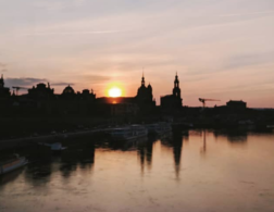 Hotels we love: Villa Sorgenfrei & a weekend in Dresden