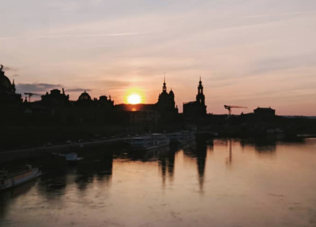 Hotels we love: Villa Sorgenfrei & a weekend in Dresden