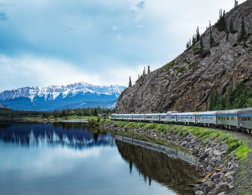The 7 most epic Train Journeys in the World