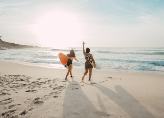 8 Health Benefits of Surfing You Need to Know