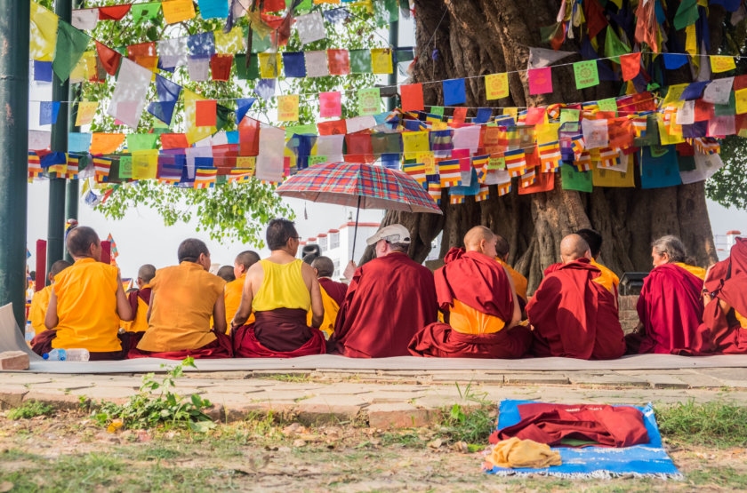 5 Top Nepal Experiences for non-trekkers