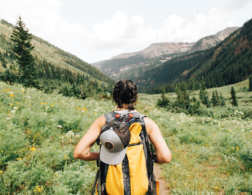 Can adventure be a transformative experience?