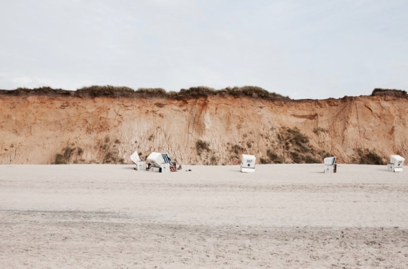 A fresh look at Germany's most rugged shores