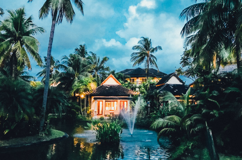Club holidaying in Thailand - Do or Don't?
