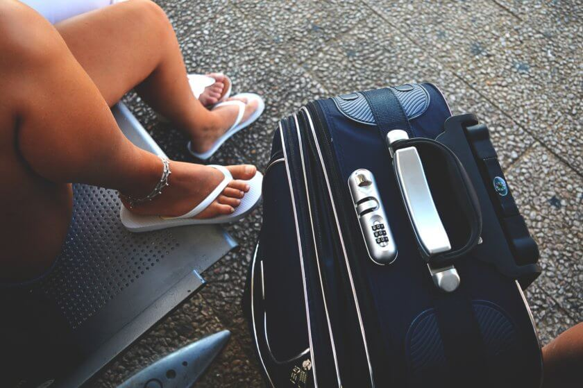 5 Things I Wish I'd Known Before Packing Up and Leaving Home