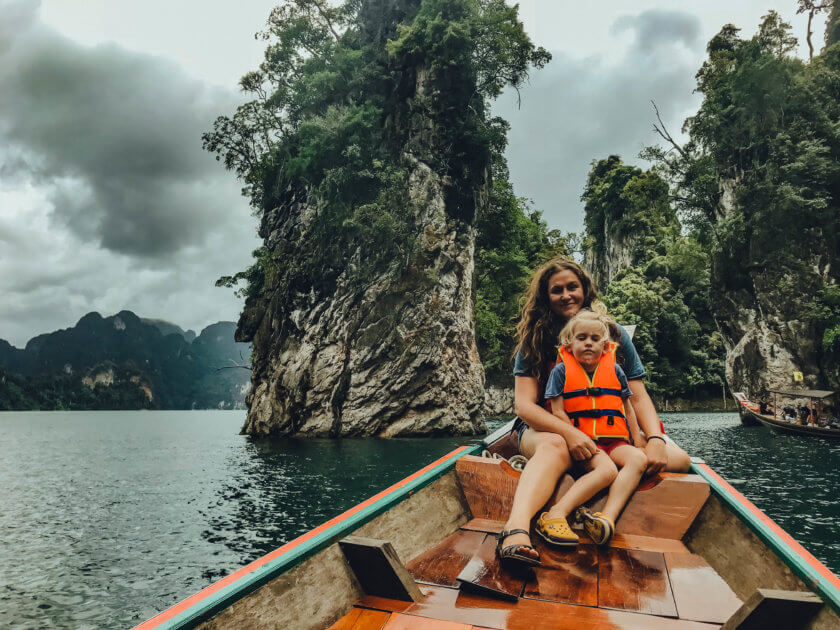 Club holidaying in Thailand – Do or Don't?