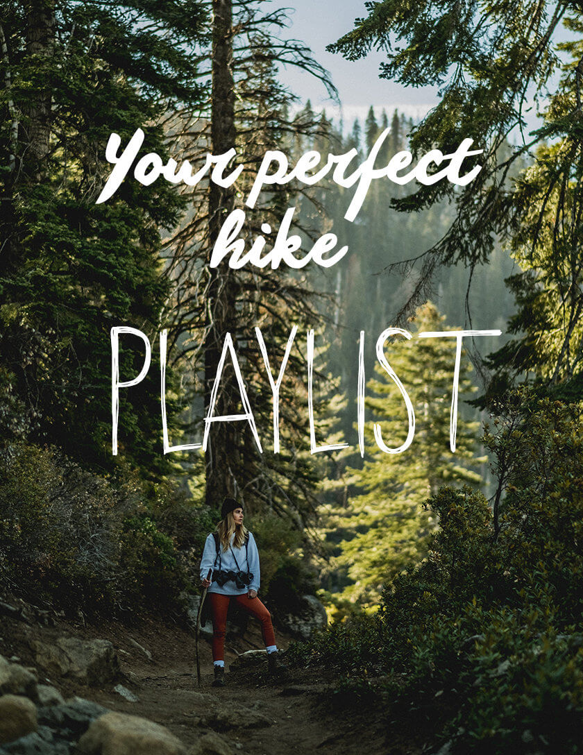 Indie Folk Playlist for Epic Hikes