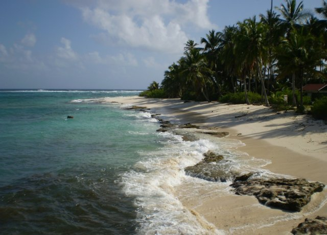 San Andrés Island: Colombia's Little Secret