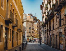 Is El Raval Barcelona's coolest neighborhood?
