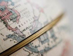 12 Alternative Ways to Choose Your Next Travel Destination