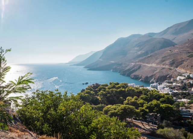7 Reasons to put Crete on your Travelmap