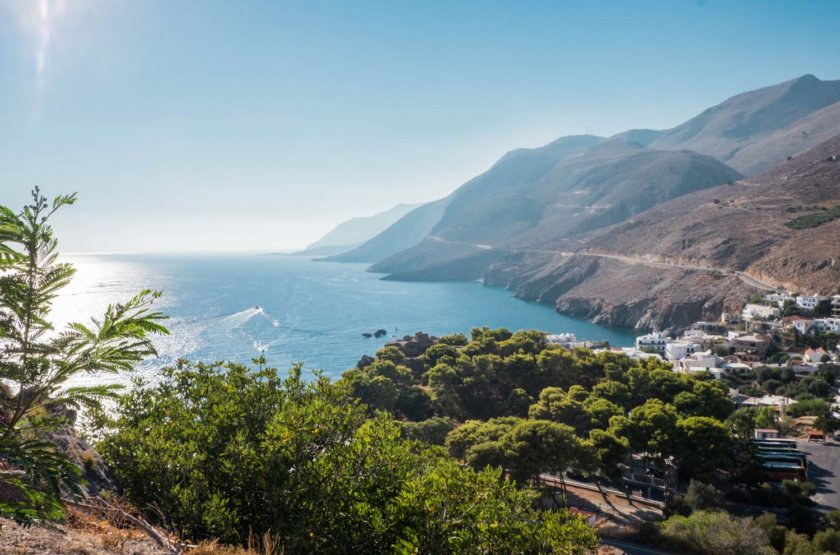 7 Reasons to put Crete on your Travelmap