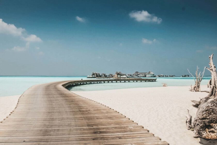 Staying at Soneva – Eco-friendly Travel in the Maldives