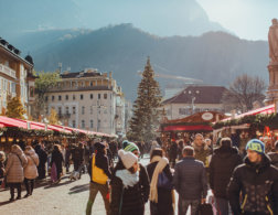 The Travelettes Guide to experiencing Christmas in South Tyrol