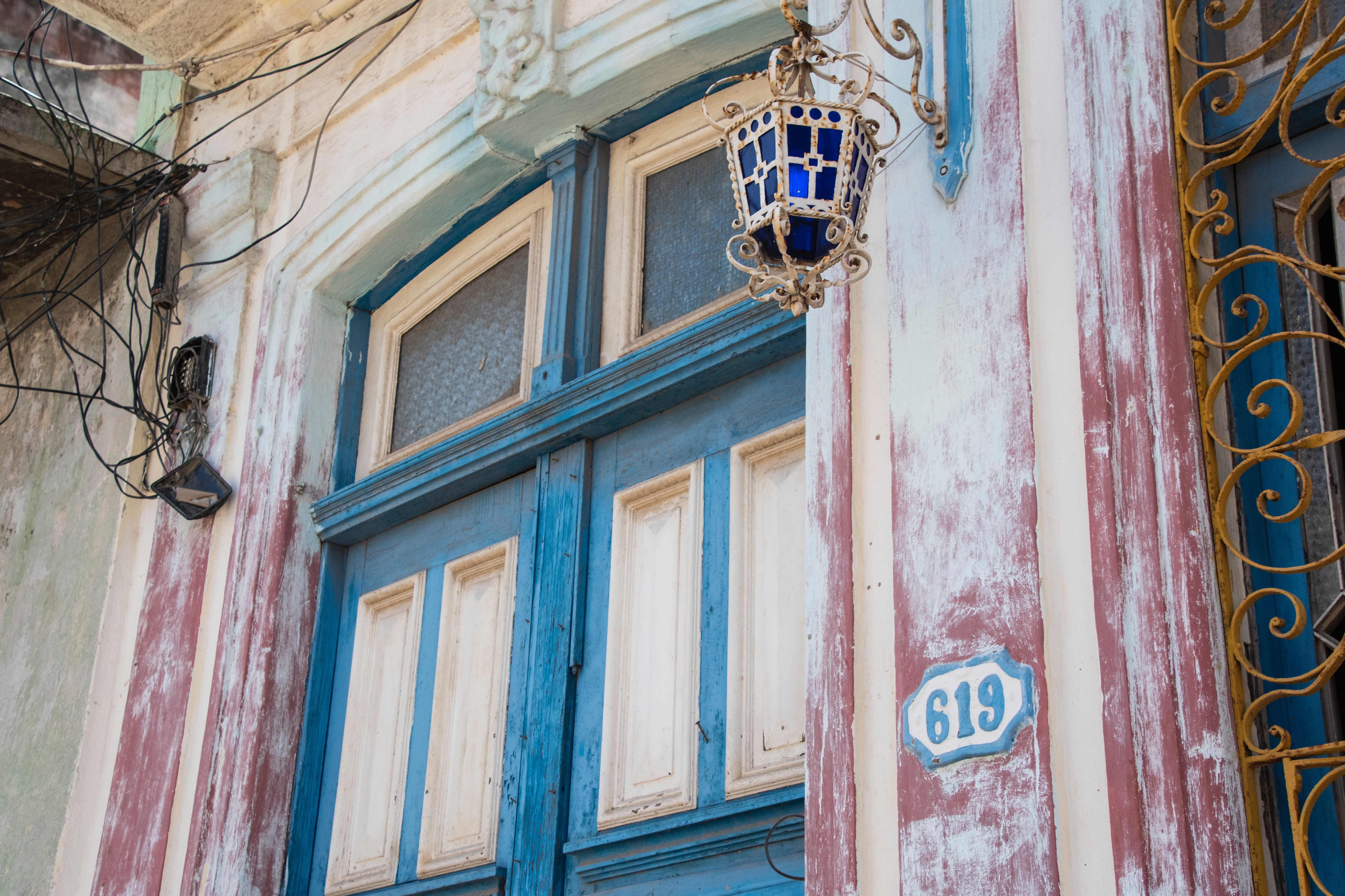 daf3033dc Hotels are available but are far and few between. The best way to stay in  Havana is to find a  casa particular .