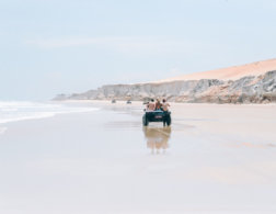Exploring Unseen Brazil: Is Ceará the next South American Hotspot?