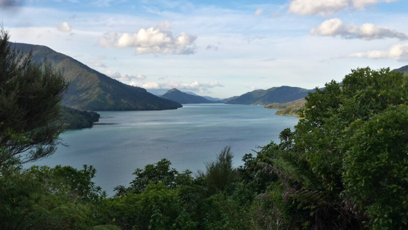 The Best of New Zealand's South Island