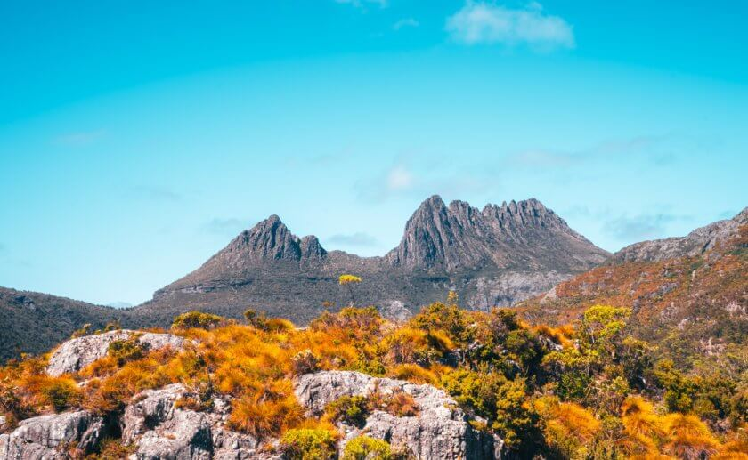 5 Things To Love About Tasmania