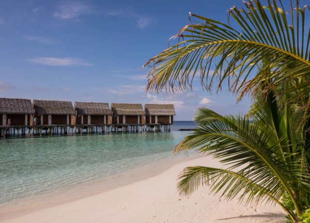 Kandolhu, Maldives - Where a travel blogger goes on holiday