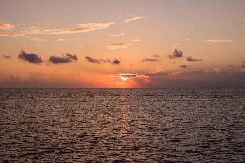 Kandolhu, Maldives – Where a travel blogger goes on holiday