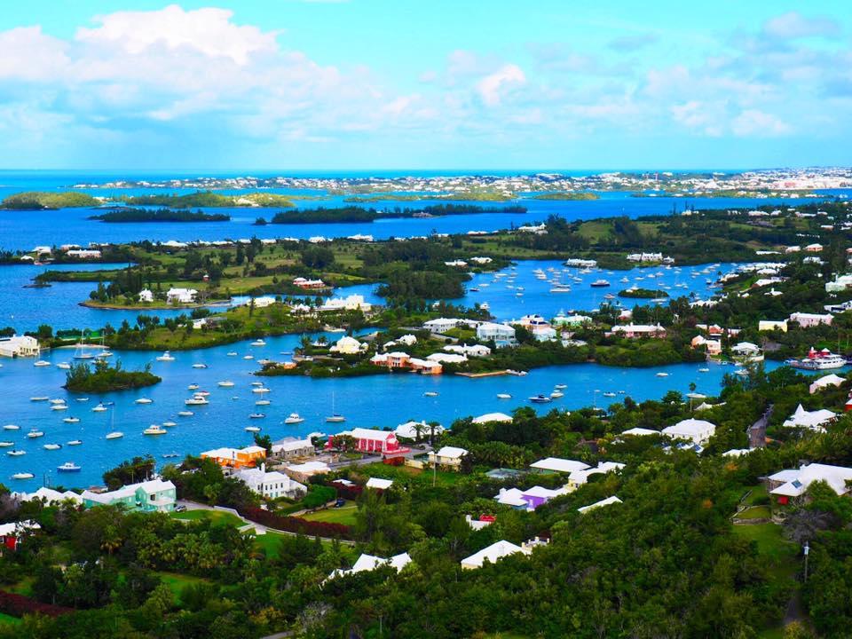5 reasons to put Bermuda on your 2019 bucket list
