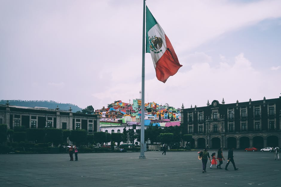 5 best places to visit on a day trip from Mexico City