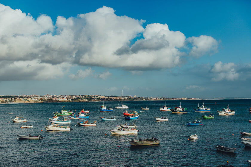 How to spend the perfect family weekend in Cascais, Portugal