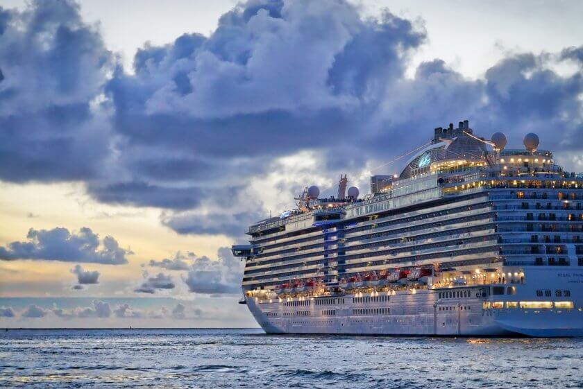 Cruise Confessions (Part One)