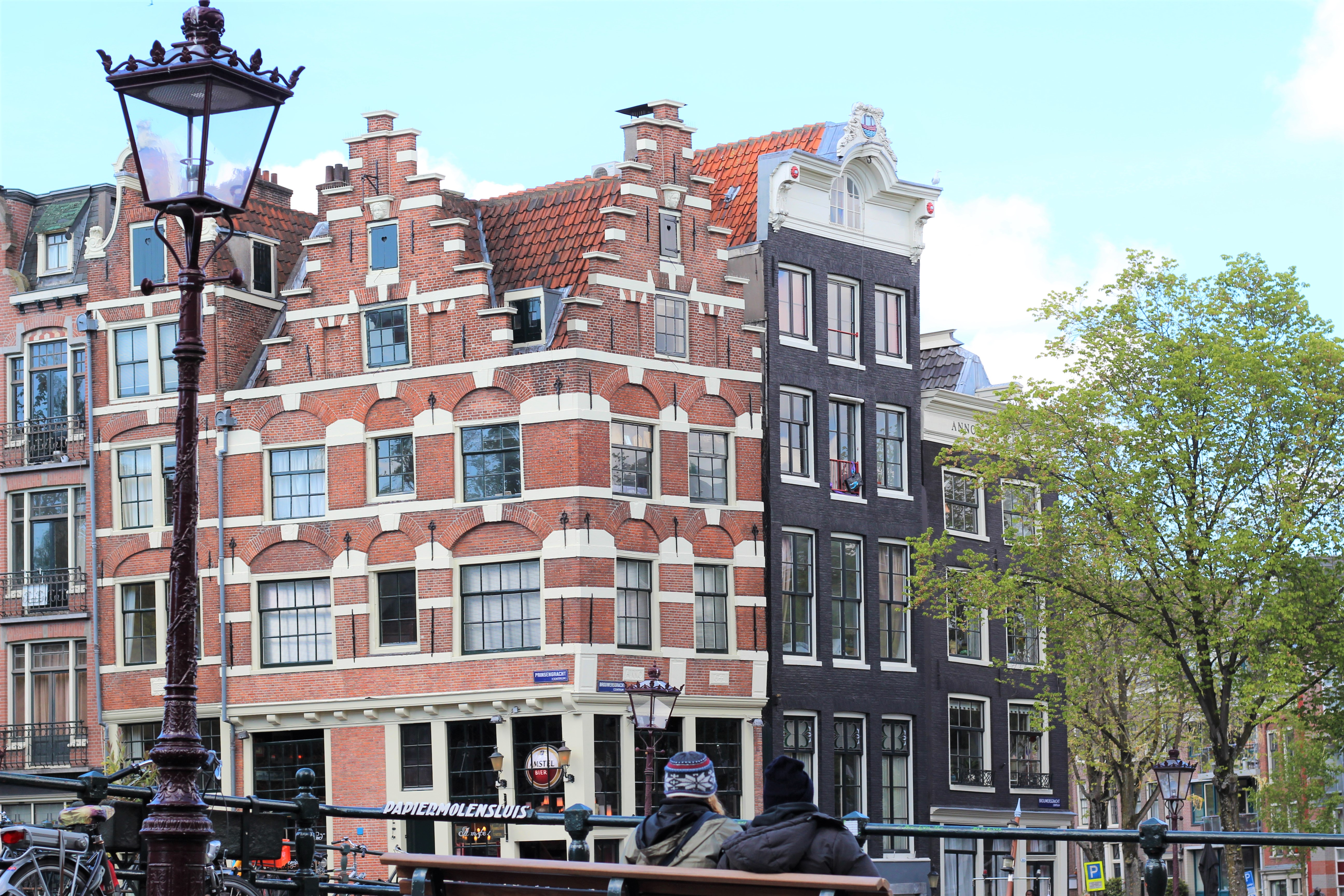 The Travelettes guide to Jordaan, Amsterdam