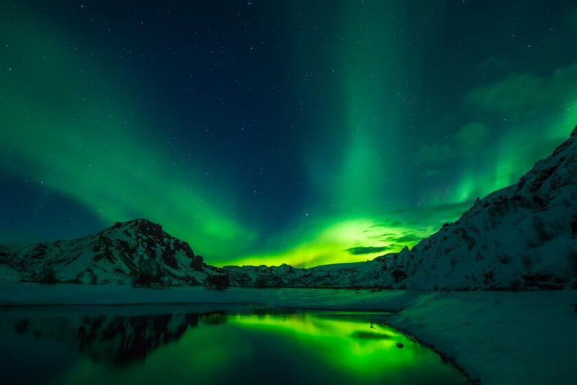 What first-time travelers to Iceland should know