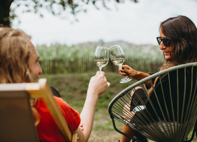 Top 10 Experiences in the Bordeaux Region