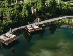 Hotels we love: The Arosea in South Tyrol