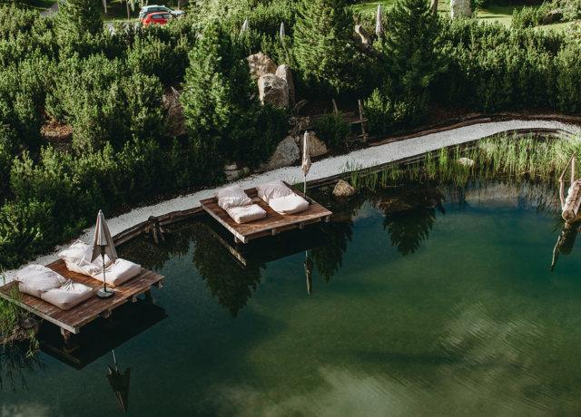 Hotels we love: The Arosea in South Tyrol