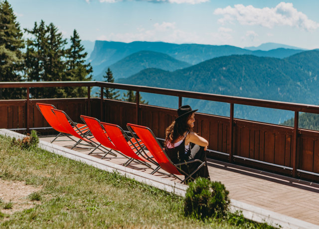 Lana - a slice of paradise in the heart of South Tyrol